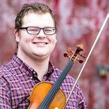 Dylan Foley Irish Fiddle Workshop April 6 at CelticMKE Center, Milwaukee