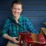 This workshop will focus on building skills fundamental for playing the B/C button accordion.