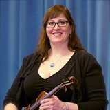 Heather Lewin - Cello, Viola, Violin