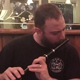 James Reilly - Flute, Tin Whistle - Milwaukee Irish Fest School of Music