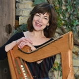 Kim Robertson - Irish Harp Lessons
